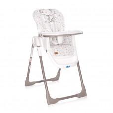 Lorelli Dalia Baby High Chair, beige