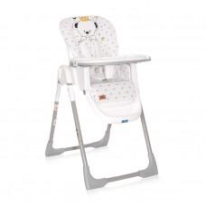 Lorelli Dalia Baby High Chair, grey