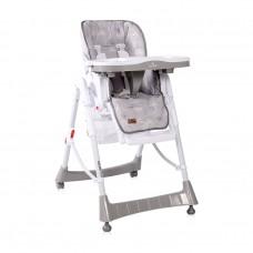 Lorelli High Chair Gusto grey