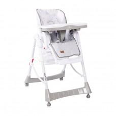 Lorelli High Chair Gusto grey Bunny