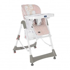 Lorelli Baby High Chair Gusto, Hug