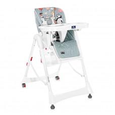 Lorelli Baby High Chair Gusto, Birthday