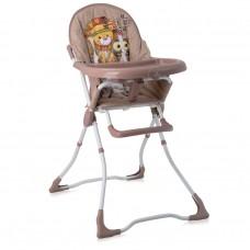 Lorelli Marcel Baby High Chair beige