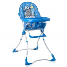 Lorelli Marcel Baby High Chair blue