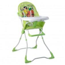 Lorelli Marcel Baby High Chair green