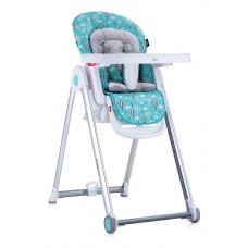Lorelli Party Ballons Baby High Chair