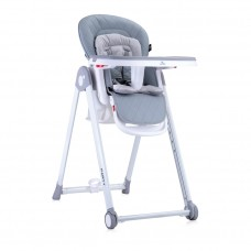 Lorelli Party Grey Baby High Chair