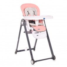 Lorelli Party Baby High Chair, blossom