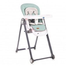 Lorelli Party Baby High Chair, blue surf