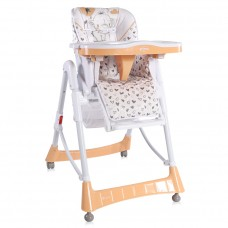 Lorelli Primo Baby High Chair Beige