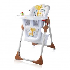 Lorelli Yam Yam Baby High Chair Giraffe