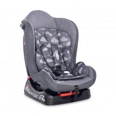 Lorelli Детски стол за кола Falcon 0-18 kg. grey clouds