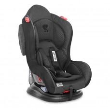 Lorelli Car Seat Jupiter SPS  0-25kg, black
