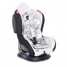 Lorelli Car Seat Jupiter SPS 0-25 kg, grey marble