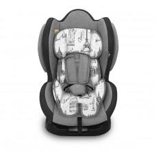 Lorelli Car Seat SIGMA+SPS  0-25kg. grey