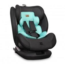 Lorelli Car Seat Corsica Isofix 0-36 kg Blue
