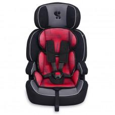 Lorelli Детски стол за кола Navigator 9-36кг. червен