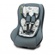 Lorelli Стол за кола Beta Plus  0-18 kg сив