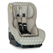 Lorelli Car Seat Beta Plus 0-18kg Beige Girl