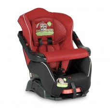 Lorelli Car Seat Bumper 9-18 kg Red