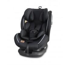 Lorelli Car Seat Corsica Isofix 0-36 kg black