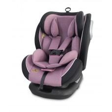 Lorelli Car Seat Corsica Isofix 0-36 kg pink