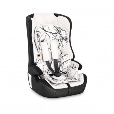 Lorelli Детски стол за кола Explorer 9-36 кг колекция 2021, grey marble