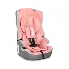 Lorelli Детски стол за кола Explorer 9-36 кг колекция 2021, rose velvet