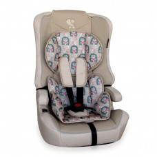 Lorelli Car Seat Explorer  9-36kg Beige Hedgehogs