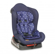 Lorelli Car Seat  Falcon 0-18 kg. blue crowns