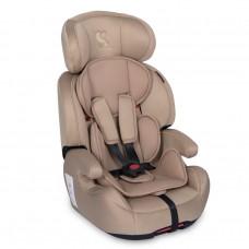 Lorelli Car Seat Iris Isofix  9-36kg Beige