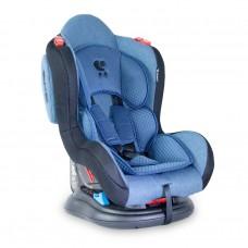 Lorelli Car Seat JUPITER SPS  0-25kg. Blue