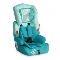 Lorelli Car Seat Kiddy Aquamarine 9-36kg