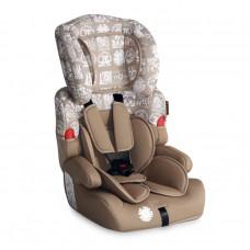 Lorelli Car Seat Kiddy Beige 9-36kg