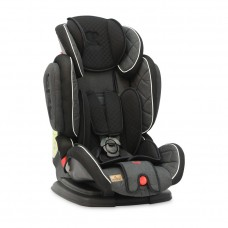 Lorelli Car Seat MAGIC+SPS 9-36kg black