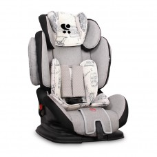 Lorelli Car Seat MAGIC+SPS 9-36kg Cities