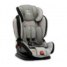 Lorelli Car Seat MAGIC+SPS 9-36kg grey