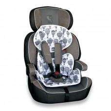 Lorelli Детски стол за кола Navigator 9-36кг. Grey Balloons