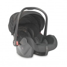 Lorelli Car Seat Pluto Group 0 + 0-13 kg Black