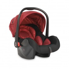 Lorelli Car Seat Pluto Group 0 + 0-13 kg red