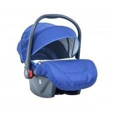 Lorelli Стол за кола 0-13 кг. Pluto Blue