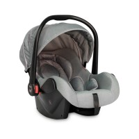 Lorelli Car Seat Pluto Group 0 + 0-13 kg grey