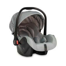 Lorelli Car Seat Pluto Group 0 + 0-13 kg grey