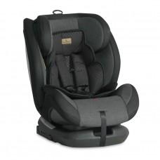 Lorelli Car Seat Rialto Isofix  0-36 kg Black