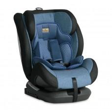 Lorelli Car Seat Rialto Isofix  0-36 kg Blue