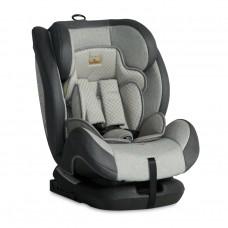 Lorelli Car Seat Rialto Isofix  0-36 kg Grey