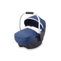 Lorelli Стол за кола 0-13 кг. Rimini Dark Blue
