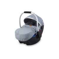 Lorelli Car Seat Rimini Group 0 + 0-13 kg Dark Grey