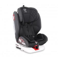 Lorelli Детски стол за кола Roto Isofix 0-36 кг черен