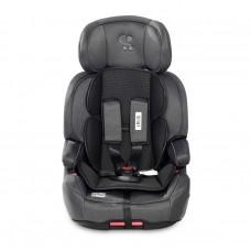 Lorelli Детски стол за кола Iris Isofix 9-36 кг колекция 2021, черен